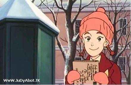 Judy Abot